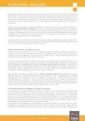 fiche Malaisie - ILE-DE-FRANCE INTERNATIONAL - Page 3