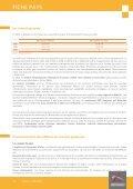 fiche Malaisie - ILE-DE-FRANCE INTERNATIONAL - Page 6