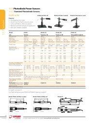 Data Sheet - Allied Scientific Pro