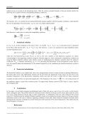 Forced stationary gas-structure interaction vibrations in a ... - ZARM - Page 2