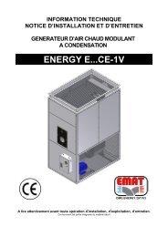 ENERGY E...CE-1V - EMAT