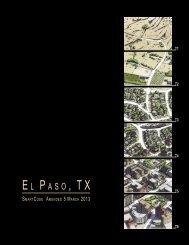 E L P ASO , TX - City of El Paso