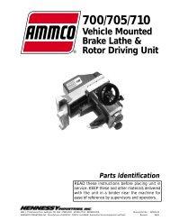 Parts Identification - NY Tech Supply