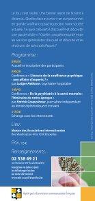 Dépliant - Pipsa - Page 2