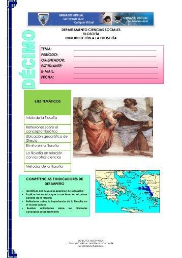 período: orientador - Gimnasiovirtual.edu.co