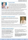 MDF Newsletter June 2005 - Page 2