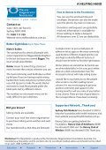 MDF Newsletter June 2005 - Page 4