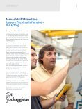 Schulungsprogramm Maschinen für universelle ... - Netstal - Seite 3