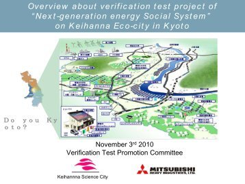 Overview About Verification Test Project Of - Solar Panels