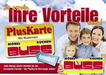 Max Mustermann - Möbel Buss