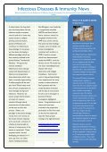 Newsletter Spring/Summer 2011 - Imperial College Faculty of ... - Page 2
