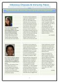 Newsletter Spring/Summer 2011 - Imperial College Faculty of ... - Page 5