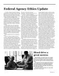 USU Newsletter - Uniformed Services University of the Health ... - Page 3