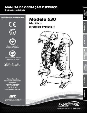 Modelo S30