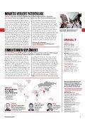 EInSatZ In SyrIEn - Ärzte ohne Grenzen - Seite 3