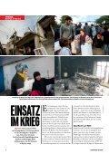 EInSatZ In SyrIEn - Ärzte ohne Grenzen - Seite 4