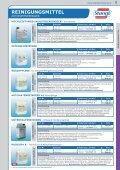 reinigungsmittel - Stangl Reinigungstechnik GmbH - Seite 5