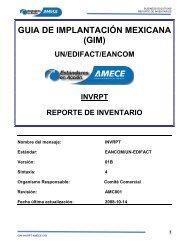Reporte de Inventarios