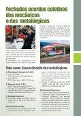 Boletim Metalcut Julho - Metalurgicos - 16-07-2008 - CNM/CUT - Page 5