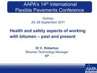 health and safety aspects of working - Aapaq.org