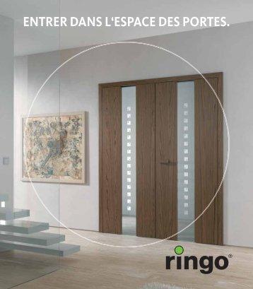 Catalogue général RINGO - AMZ Design