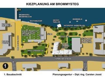 2f, Kiezplanung am Brommysteg - Media Spree Versenken!