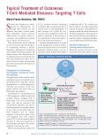 To view the supplement, click the image above. To take the CME test ... - Page 4