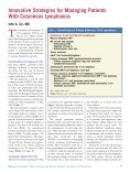 To view the supplement, click the image above. To take the CME test ... - Page 7