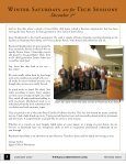 Winter Quarter Newsletter - January, 2007 - Jaguar Club of MN - Page 5
