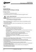 Einbauanleitung: Elektroanlage für Anhängevorrichtung ... - Westfalia - Page 4