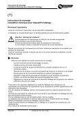 Einbauanleitung: Elektroanlage für Anhängevorrichtung ... - Westfalia - Page 7