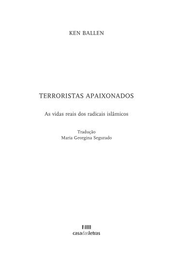 TERRORISTAS APAIXONADOS - Recursos.portoeditora.pt