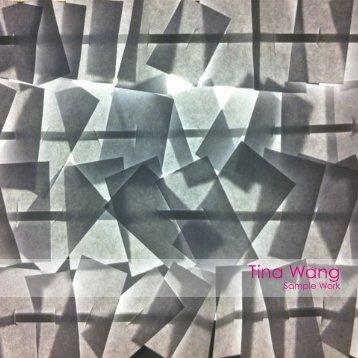 Tina Wang - Squarespace