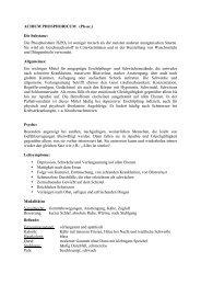 Homöop. Mittelbilder für die Palliativmedizin - Gisela Holle