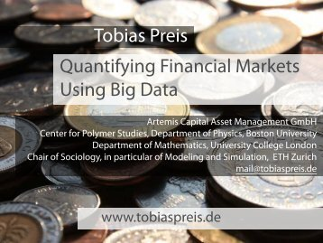 presentation - Financial Systems Center