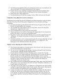 Erfarenheter från aktivitetsansvariga på äldreboende - Sundsvall - Page 5