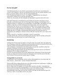 Erfarenheter från aktivitetsansvariga på äldreboende - Sundsvall - Page 7