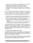 accession program for agriculture and rural development in ... - MADR - Page 5