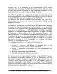 accession program for agriculture and rural development in ... - MADR - Page 7