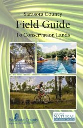 Field Guide to Conservation Lands.pdf - Scgov.net