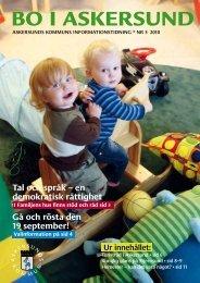 Bo i Askersund nr 3 1010.pdf - Askersunds kommun