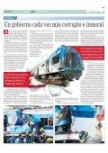 las sospechas se cierran sobre el círculo íntimo - Diario Hoy - Page 3