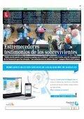 las sospechas se cierran sobre el círculo íntimo - Diario Hoy - Page 5