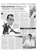 las sospechas se cierran sobre el círculo íntimo - Diario Hoy - Page 6