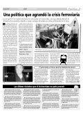 las sospechas se cierran sobre el círculo íntimo - Diario Hoy - Page 7