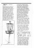 Frisbari 1/1983 - Ultimate.fi - Page 4