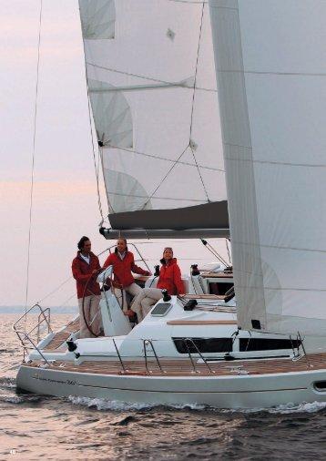 80 p. Sun Odyssey 2011.indd - Yacht Charter Holidays