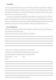 kostenlosen PDF-Download - BALANCE buch + medien verlag