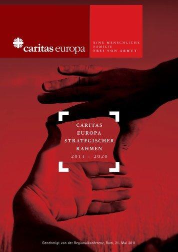 Mise en page 1 - Caritas-Europa