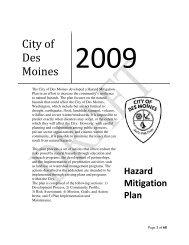 City of Des Moines Outlook Web Access